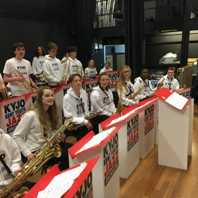 (2) Maidstone Young Musician