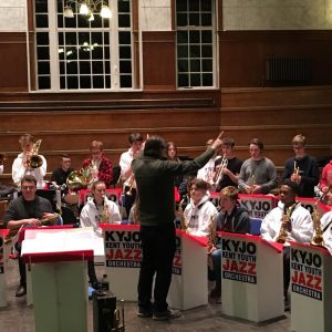 (5) Benenden Jazz Workshop
